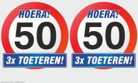 50-jaar-verkeersbord-3x-toeteren